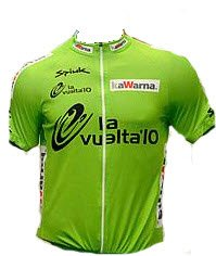Vuelta a Espana-2011