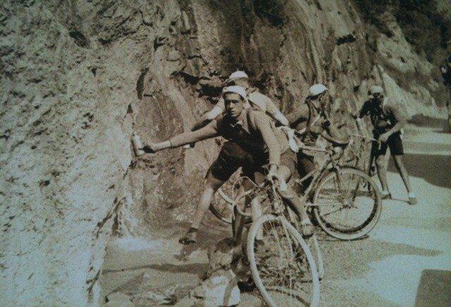 Страницы истории велоспорта: Вуэльта Испании-1935