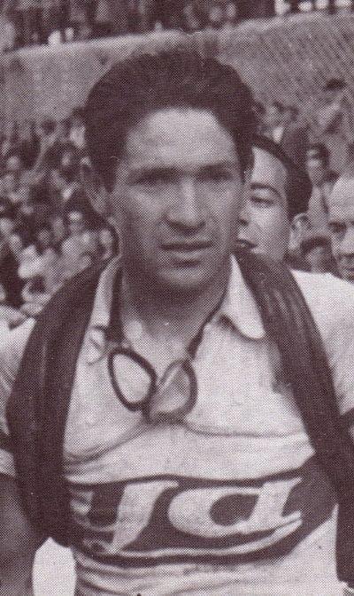 Дальмацио Лангарика (Dalmacio Langarica)