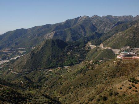 Вуэльта Испании-2010: Этап 3: Marbella - Malaga, 157.3 км