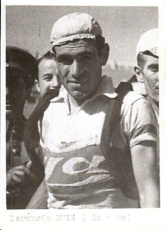 Бернардо Руис (Bernardo Ruiz)