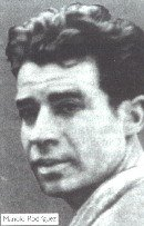 Маноло Родригес (Manolo Rodriguez)