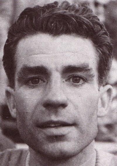 Эмилио Родригес (Emilio Rodriguez)