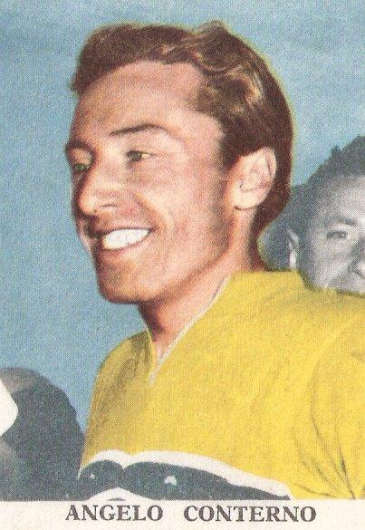 Анджело Контерно (Angelo Conterno)