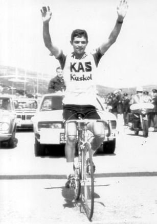 Хосе Мануэль Фуэнте (Jose Manuel Fuente)
