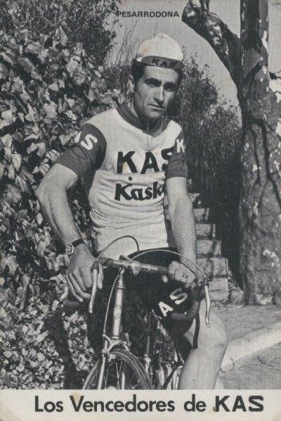 Хосе Песарродона (Jose Pesarrodona)