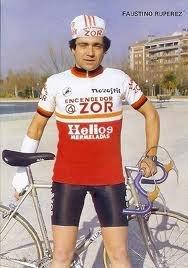 Фаустино Руперес (Faustino Ruperez)