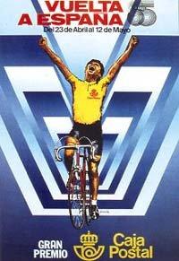 Страницы истории: Vuelta a Espana-1985