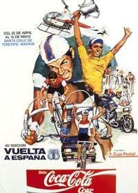 Страницы истории: Vuelta a Espana-1988