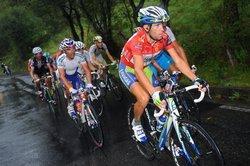 Родригес на колесе у Нибали