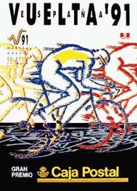 Страницы истории: Vuelta a Espana-1991