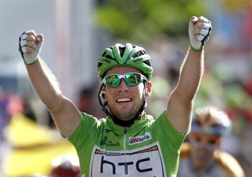 Впечатления от 18-го этапа Вуэльты Испании-2010