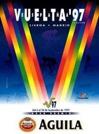 Страницы истории: Vuelta a Espana-1997