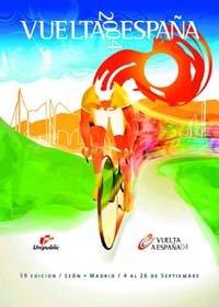 Страницы истории: Vuelta a Espana-2004