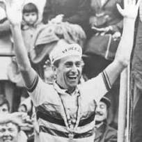 Том Симпсон - Чемпион мира 1965 г.