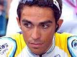 Альберто Контадор: позитивный тест на кленбутерол
