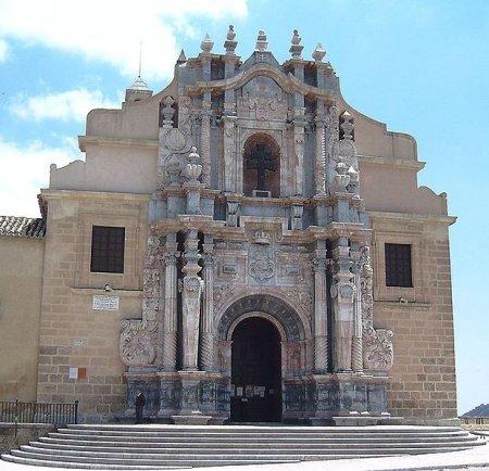 Вуэльта Испании-2010: Этап 6: Caravaca de la Cruz - Murcia, 151 км