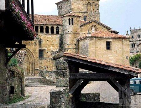 Вуэльта Испании-2010: Этап 15: Solares - Lagos de Covadonga, 187.3 км