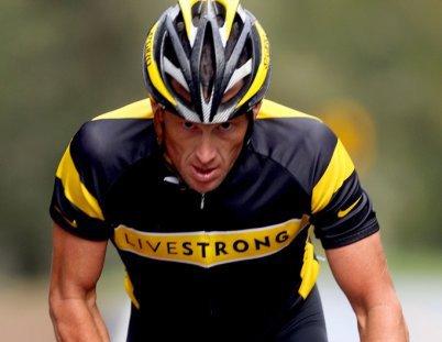 Главная гонка Лэнса Армстронга
