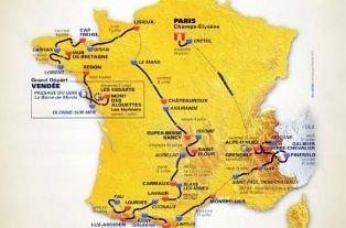 Тур де Франс 2011