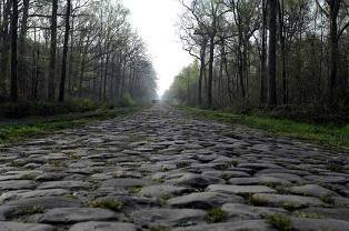 Париж-Рубэ без Аренбергского леса? Wallers-Arenberg