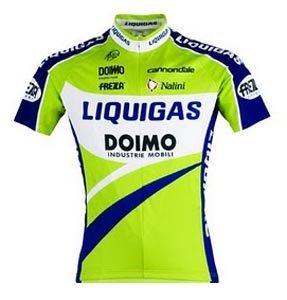 Итоги сезона: Liquigas-Doimo