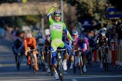 Победа Сагана на этапе Париж-Ниццы. Photo (c) TDWFun