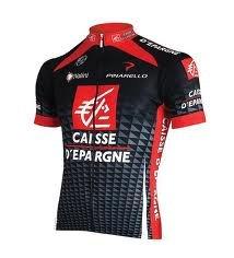 Итоги сезона: Caisse d'Epargne