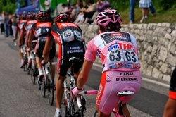 Caisse d'Epargne на Джиро. Photo (c) TDWFun