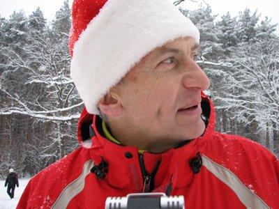 Андрей Кондрашов, фотография www.odinfm.ru