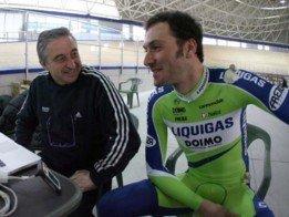 Альдо Сасси и Иван Бассо
