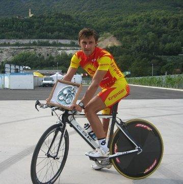 Евгений Ваккер