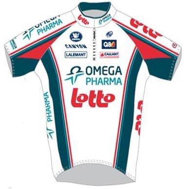 Итоги сезона: OmegaPharma – Lotto