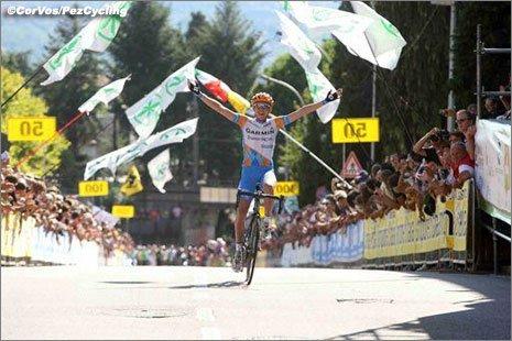 Победа на Tre Valle Varesine