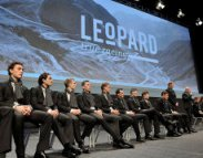 Презентация Team Leopard-Trek