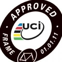 Одобрено UCI