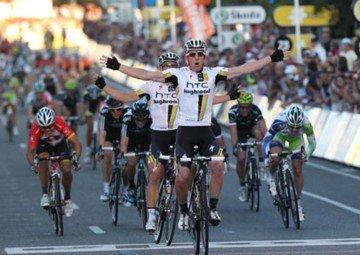 Мэтт Госс одержал победу в критериуме Cancer Council Classic - 2011