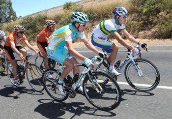 Tour Down Under - 2011, Этап 1
