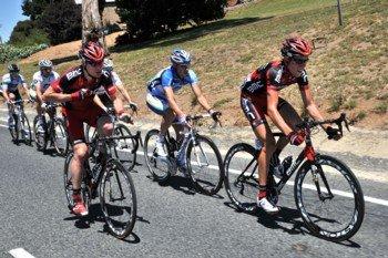 Tour Down Under - 2011, 2-й этап