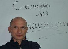 Сергей Иванов. Photo by Renat Khamidulin