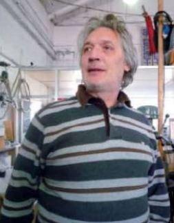Дарио Пегоретти