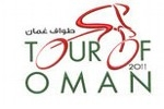 Tour of Oman 2011