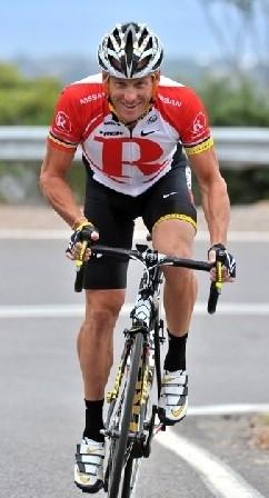 Лэнс Армстронг. Photo (c) lancearmstrong.com