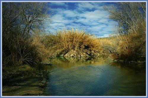 Река Сегура (Segura)