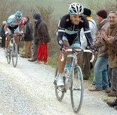 Фабиан Канчеллара на Strade Bianche-2011