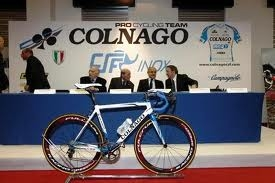 Colnago Team Type 1