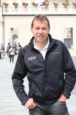 Вячеслав Екимов. Photo by Velolive.com