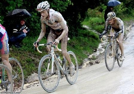 Джиро 2010