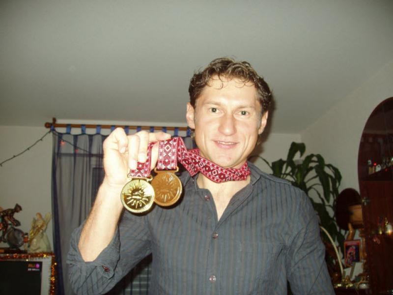 Mizurov