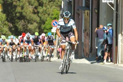 Джиро - 2011. 8-й этап. Photo (c) Sirotti